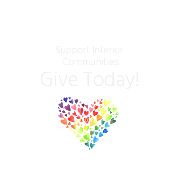 heart - give today button