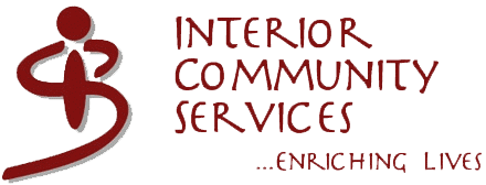 Interior Community Services Logo
