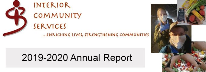 ICS' Annual Report Now Available!