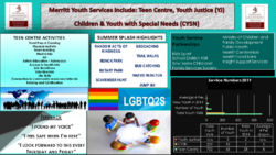 2019 Merritt Youth Services Impact Statement